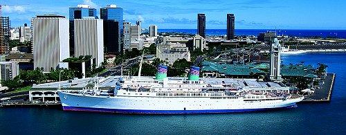 Hawaii Cruise Gone Bad American Hawaii Cruises Review Photos - Cruises from hawaii
